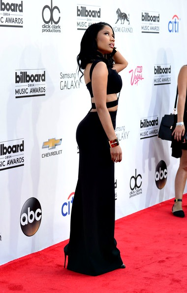 NickiMinaj2BillboardMusicAward2014