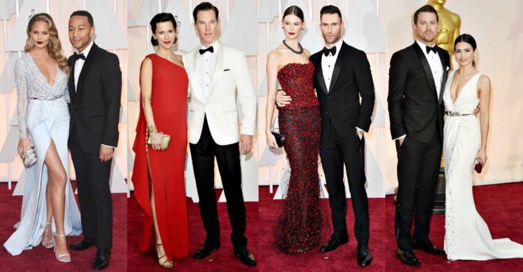 Favorite+Couples+at+the+Oscars+Collage