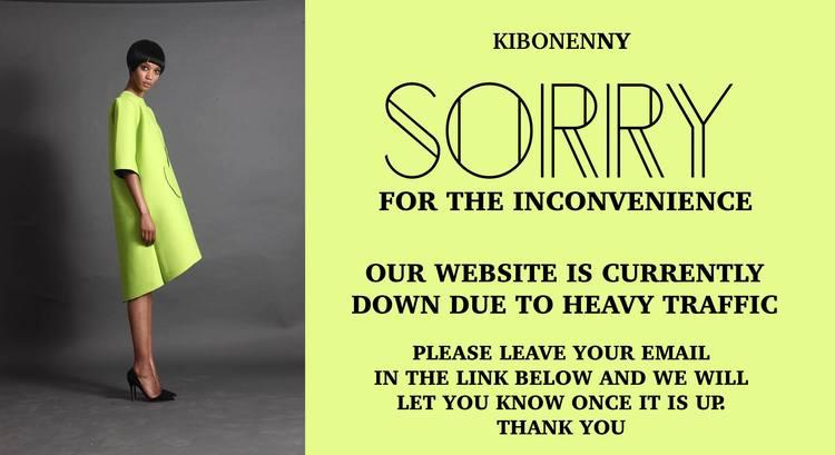 Kibonennywebsitecrash