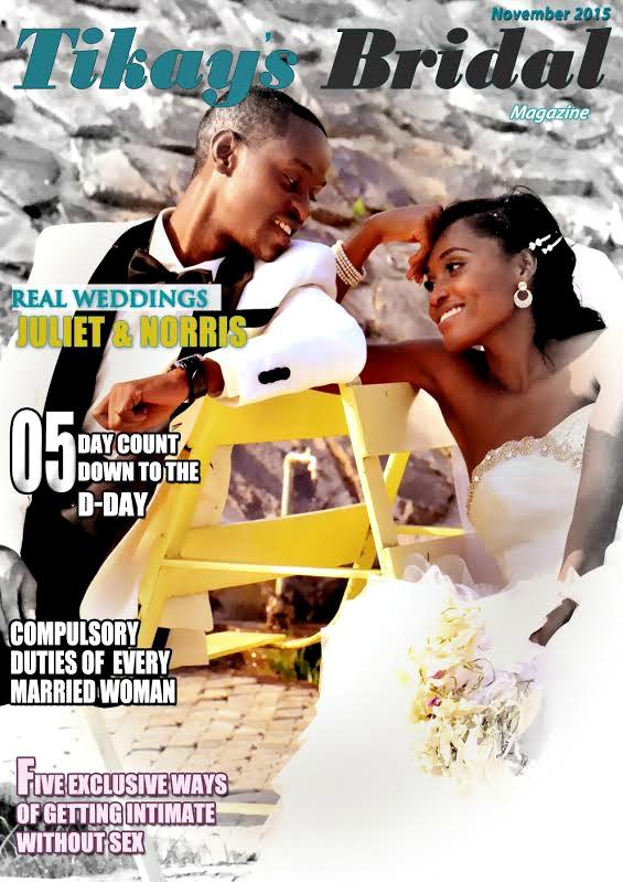 Tikay's+Bridal+Magazine