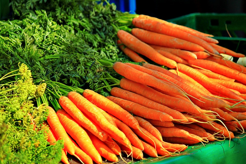 Carrots Myth or Not