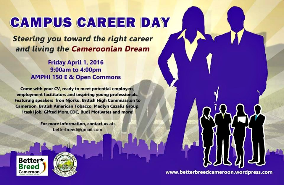 Campus Career Day