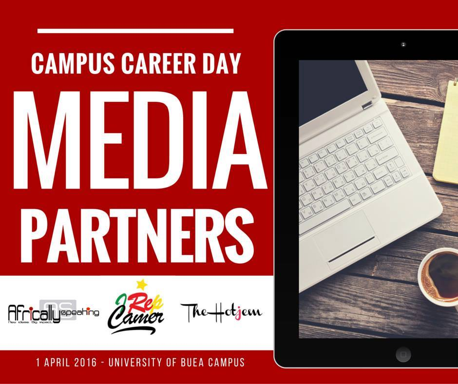 Media Partners_Campus Career Day
