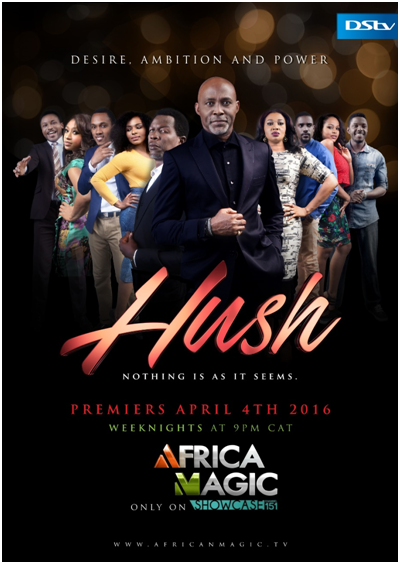 Hush_Africa Magic