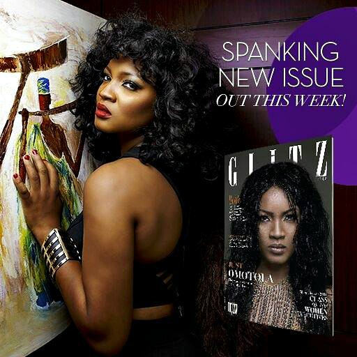 Cécile Glitz Magazine1