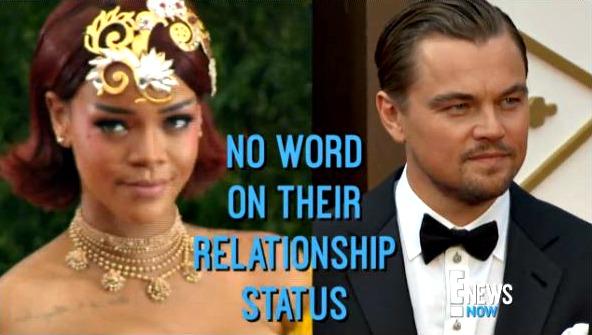 Rihanna Leonardo DiCaprio1
