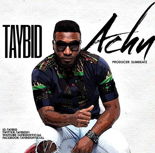 Taybid_Achu chanson