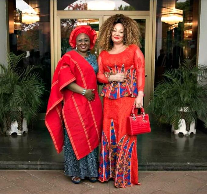 Biya et Buhari4