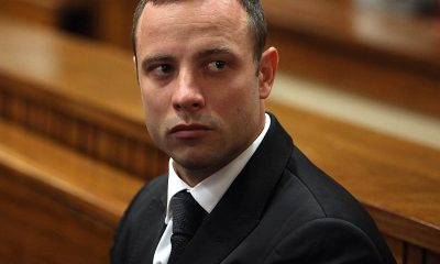PHOTO: Oscar Pistorius. Photo credit: www.nbcnews.com