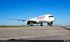 ETHIOPIAN AIRLINES TO COMMENCE OPERATION TO WINDHOEK AND GABORONE!!