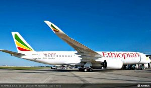 ETHIOPIAN AIRLINES OFFERS EXTRA BAGGAGE ALLOWANCE FOR BUSINESS AND ECONOMY CLASS PASSENGERS