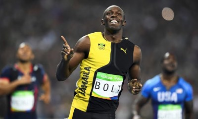 PHOTO: Usain Bolt. Photo Caption: Google