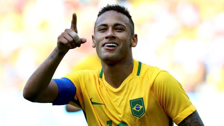 PHOTO: Neymar. Photo credit: Google