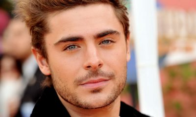 PHOTO : Zac Efron. Photo credit: buzzlie.com