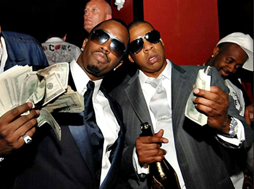 p-diddy-and-jay-z
