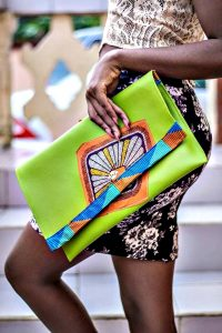 YOU WILL NEVER BELIEVE WHAT THESE BEAUTIFUL 'MARETA WEST' ANKARA BAGS ARE MADE OUT OF!