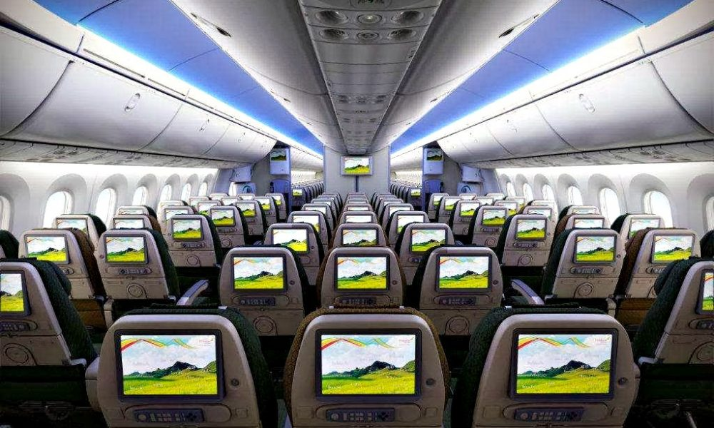 Ethiopian Airlines Will Start Operation To Conakry And