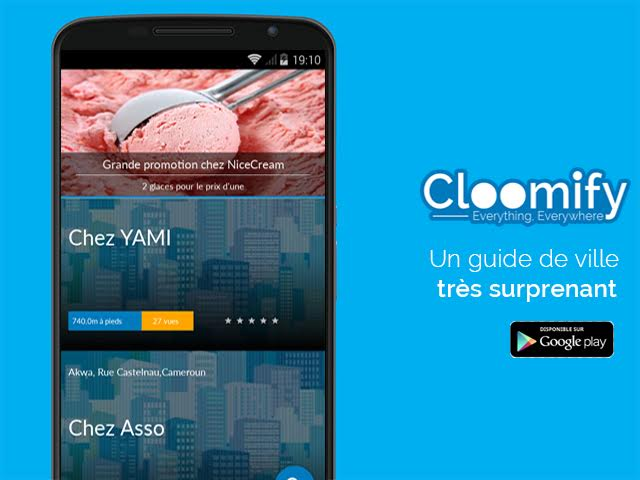 CLOOMIFY