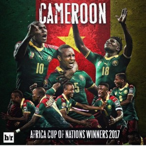 WATCH HOW CAMEROON WON EGYPT TO BECOME THE WINNER OF THE 2017 AFRICAN CUP OF NATIONS!!